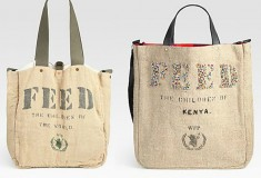 Target's collaboration with FEED USA is fashionable AND feel-good!
