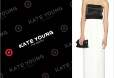 The complete Kate Young for Target (#KateYoungTarget) lookbook is here!
