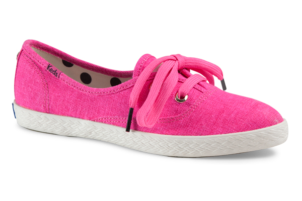 Keds x kate spade new York sneaker collection 1 - Pointer
