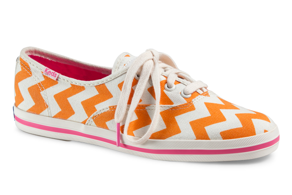 Keds x kate spade new York sneaker collection - Champion