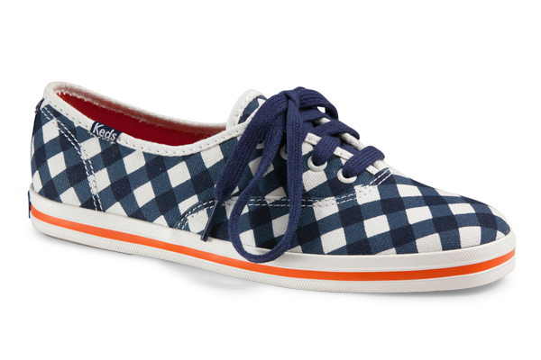 Keds x kate spade new York sneaker collection 3 - Champion