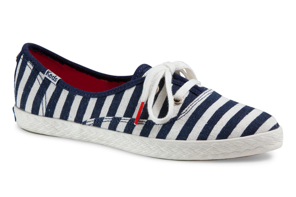 Keds x kate spade new York sneaker collection 4 - Pointer