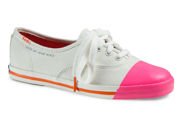 Keds x kate spade new York sneaker collection 5