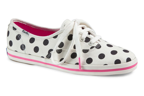 Keds x kate spade new York sneaker collection 7 - Champion