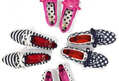 Keds celebrates kate spade's 20th anniversary with limited-edition 'Keds x kate spade new york' collection