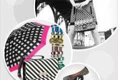 Sponsored: Spring Trend Alert - Go Graphic!