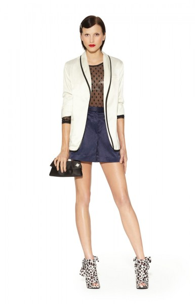 Kate Young for Target collection look 01