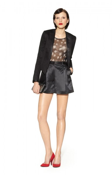 Kate Young for Target collection look 12