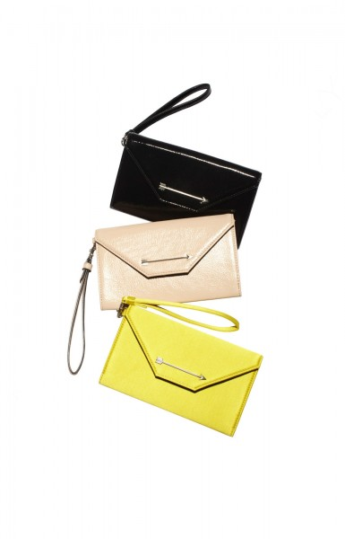 Kate Young for Target collection look 23 handbags