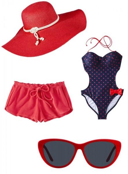 Target swimwear look 2