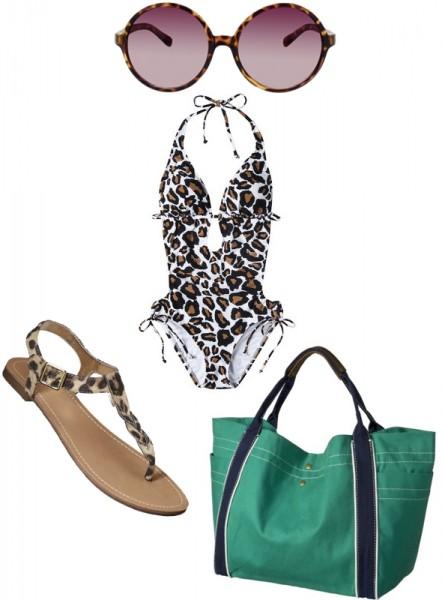 Target swimwear look 3
