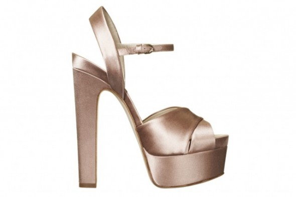 Brian Atwood bridal shoes Madison