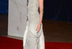 Carol Alt at the White House Correspondents' Association Dinner