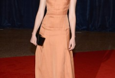 Elizabeth Banks at the White House Correspondents' Association Dinner