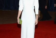 Kate Mara at the White House Correspondents' Association Dinner