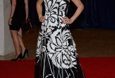 Kate Walsh at the White House Correspondents' Association Dinner