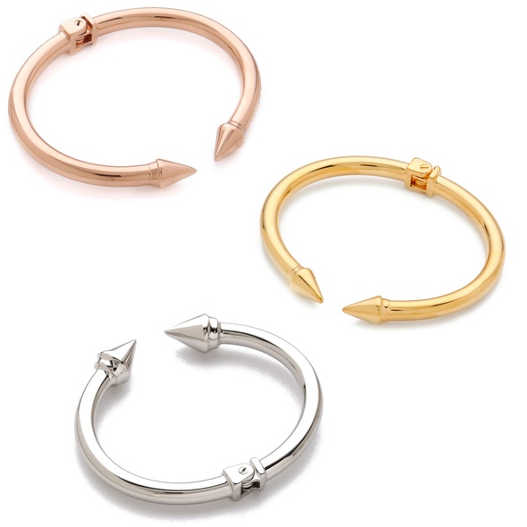 Vita Fede Titan & Mini Titan Bracelets in silver, gold and rose gold