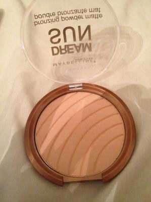 Dream Sun Bronzer Matte