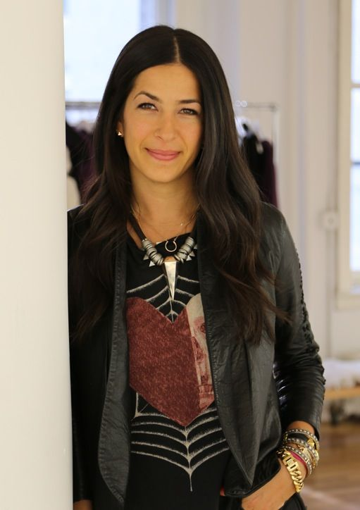 Rebecca Minkoff Is Joining The Real Housewives of New York - April Fool's Day