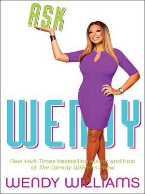 Ask Wendy book