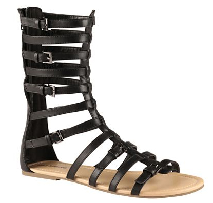 Call It Spring Kocha Gladiator Sandals