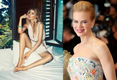 Haute fashion news roundup: Doutzen Kroes for H&M; Nicole Kidman for Jimmy Choo