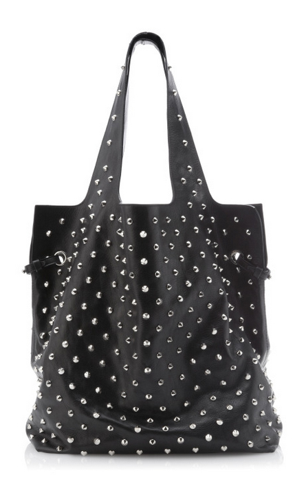 GIVENCHY Embellished George V Tote