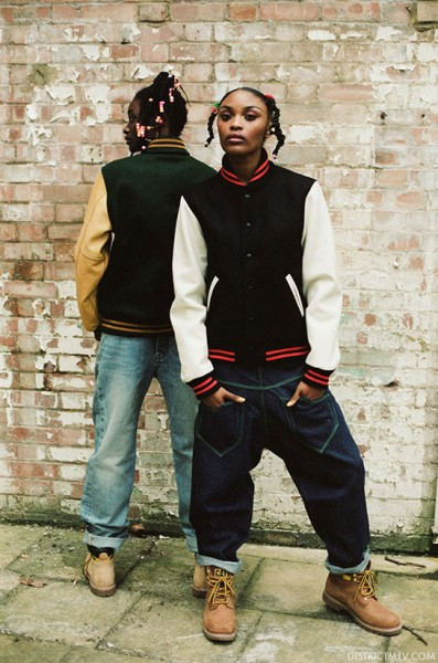 KRIS KROSS GIRLS FASHION