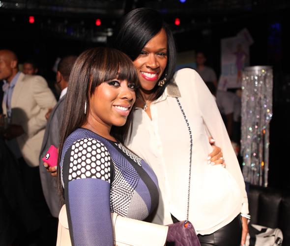 Kijafa Frink & Tashera Simmons - Ask Wendy