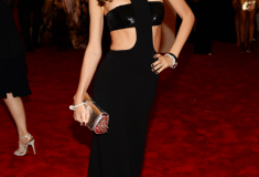 Check out all the 'punk' and 'not-so-punk' looks from the 2013 Met Gala - 