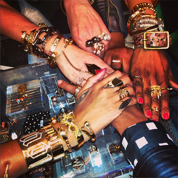 Rihanna-and-friends-Jennifer-Fisher-jewelry