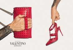 Haute fashion + beauty news: Valentino's fall accessories campaign stars photog Terry Richardson; Chanel No. 5.'s Grand Extrait perfume costs $4,200; 3.1 Phillip Lim for Target