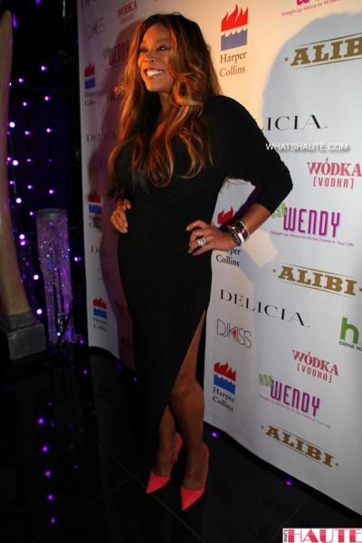 Wendy Williams - Ask Wendy