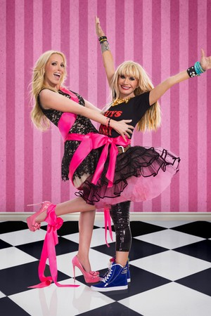 XOX Betsey Johnson' TV Series