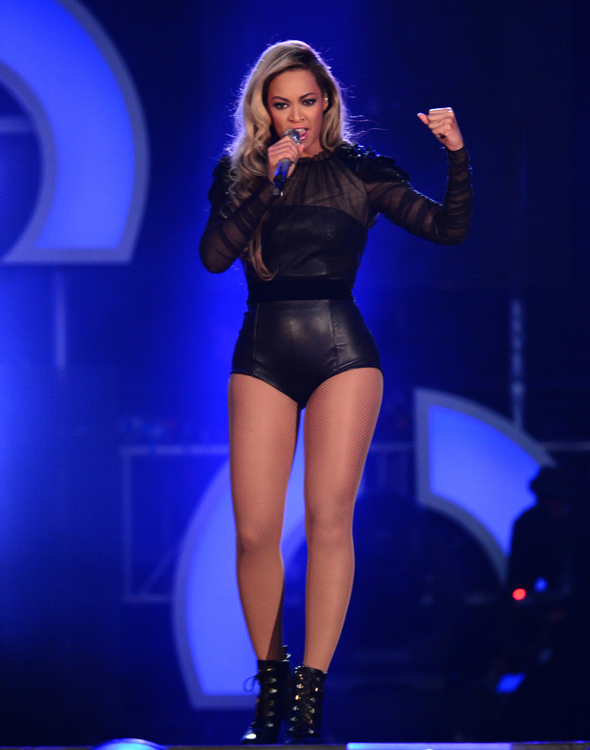 Beyonce Gucci Chime for Change Sound of Change concert