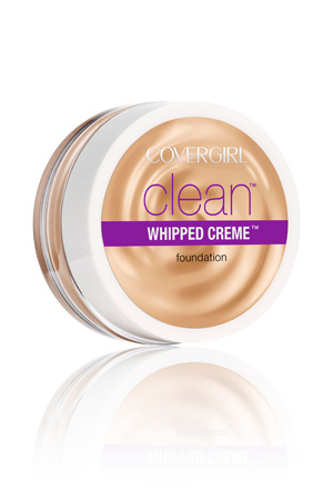 Cover Girl Whipped Creme Foundation