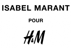 It's true: Isabel Marant for H&M is coming this November!