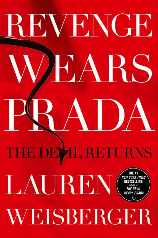 Revenge Wears Prada: The Devil Prada