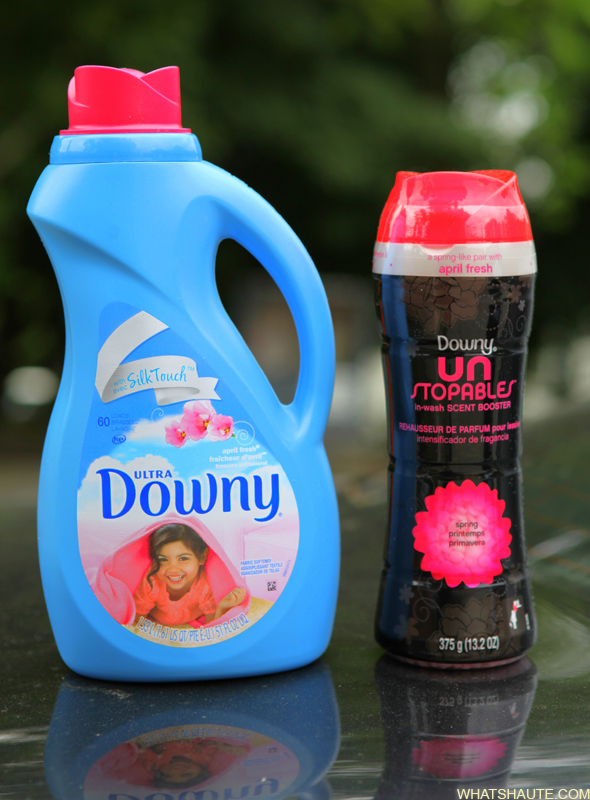 Ultra Downy & Downy Unstopables