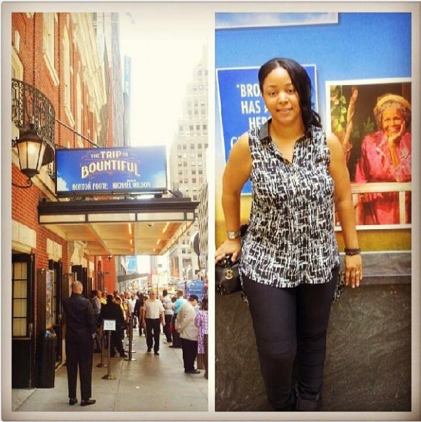 Bountiful on Broadway