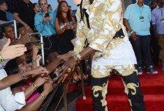 2 Chainz attends the 2013 MTV Video Music Awards