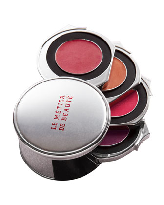 Haute buy: Le Metier de Beaute Lip Kaleidoscope Kit in Bauhaus
