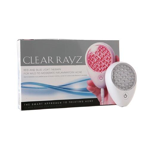 Clear Rayz