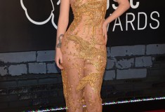 Iggy Azalea attends the 2013 MTV Video Music Awards