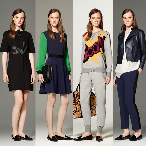 Phillip Lim for Target - wome