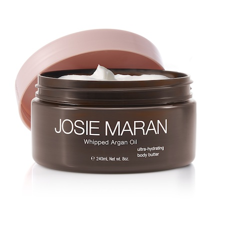 Josie Maran Whipped Argan Body Butter