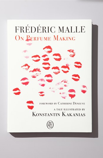Angelika Books 'Frédéric Malle On Perfume Making'