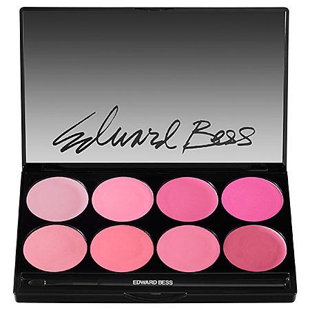 Edward Bess Baby Pink Lip Palette
