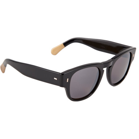 BNY SCC A New York Holiday - Cutler & Gross Rounded Frame Sunglasses