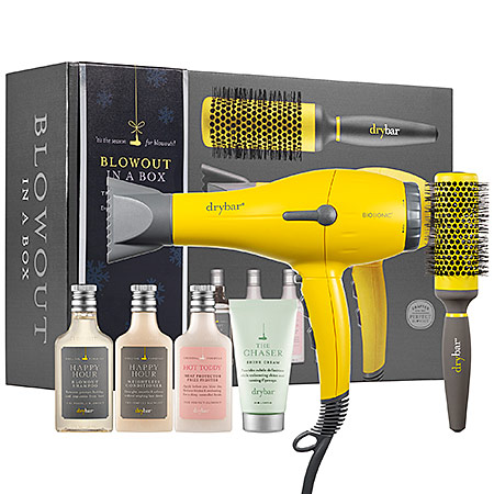 DRYBAR Blowout In A Box
